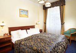 Orea Hotel Anglicky Dvur - Marianske Lazne - Bedroom