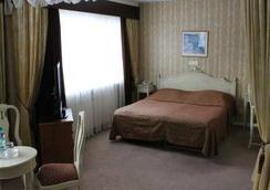 Druzhba - Vyborg - Bedroom