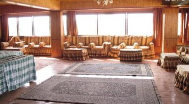 Sphinx Guest House - Dokki - Lobby