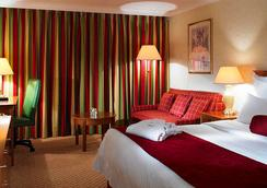 Cardiff Marriott Hotel - Cardiff - Bedroom