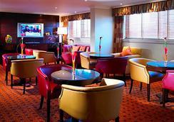 Cardiff Marriott Hotel - Cardiff - Lobby