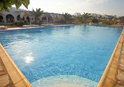 Koufonisia Hotel & Resort - Koufonisia - Pool