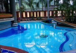 Casa Morales Hotel Internacional y Centro de Convenciones - Ibague - Pool
