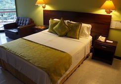 Casa Morales Hotel Internacional y Centro de Convenciones - Ibague - Bedroom