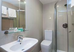 Trebovir Hotel - London - Bathroom
