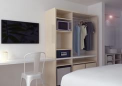 Greenpoint Hotel Kissimmee - Kissimmee - Bedroom