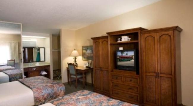 Casa Ojai Inn - Ojai - Bedroom