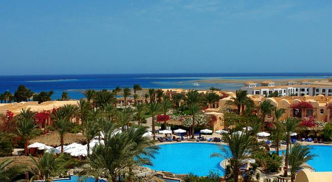 Iberotel Makadi Beach - Hurghada - Outdoor view