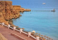 Jaz Fanara Resort - Sharm el-Sheikh - Beach