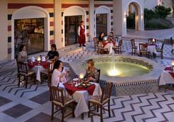 Jaz Mirabel Resort - Sharm el-Sheikh - Restaurant