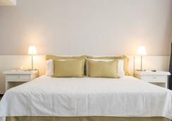 Hotel Guarani Asuncion - Asuncion - Bedroom