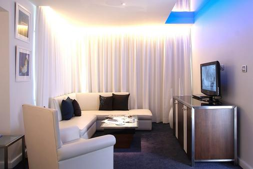 Dream Bangkok - Bangkok - Living room