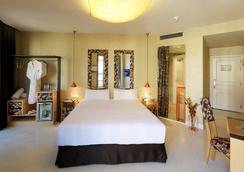 Axel Hotel Barcelona & Urban Spa - Adults Only - Barcelona - Bedroom