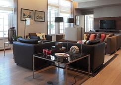 Hotel Aveiro Palace - Aveiro - Lounge