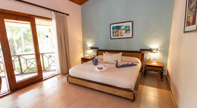 Natura Park Eco Beach Resort and Spa - Punta Cana - Bedroom