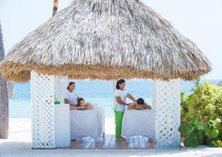 Natura Park Eco Beach Resort and Spa - Punta Cana - Spa
