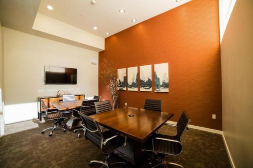 Ginosi Figaro Apartel - Los Angeles - Meeting room