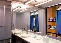Aloft Tempe - Tempe - Bathroom