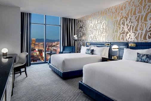 The Cosmopolitan of Las Vegas - Las Vegas - Bedroom