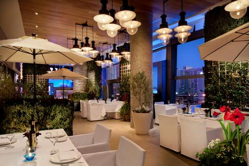 The Cosmopolitan of Las Vegas - Las Vegas - Patio