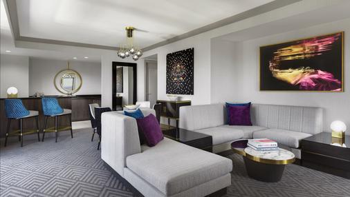The Cosmopolitan of Las Vegas - Las Vegas - Living room