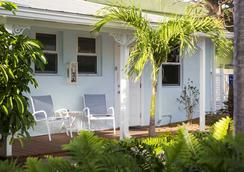 Southwinds Motel - Key West - Outdoor view