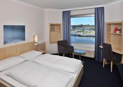 Intercityhotel Kiel - Kiel - Bedroom