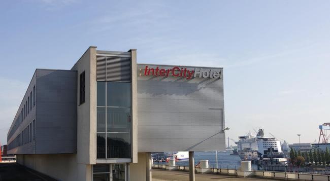 Intercityhotel Kiel - Kiel - Building