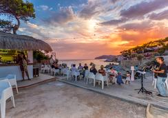 FERGUS Style Cala Blanca Suites - Santa Ponsa - Beach