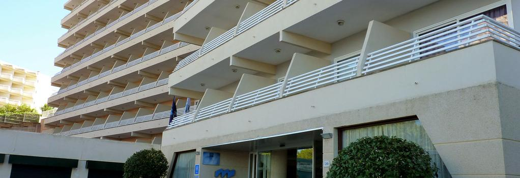 Hotel Barracuda - Adults Only - Magaluf - Building