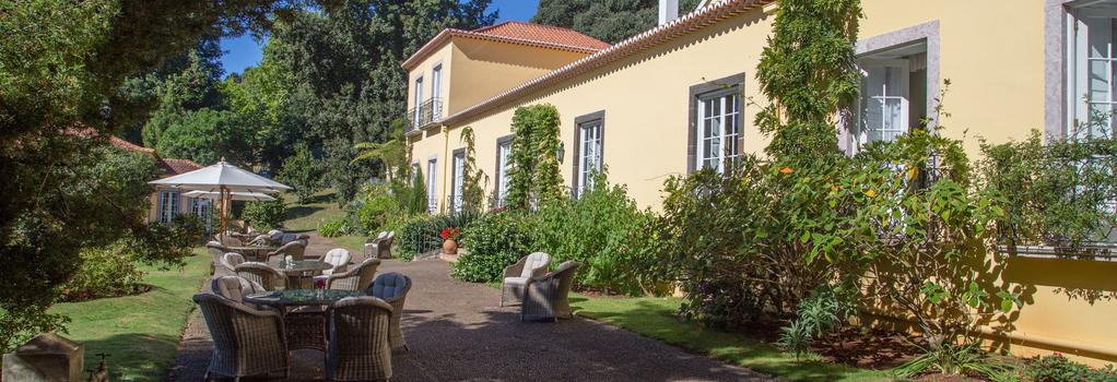 Casa Velha do Palheiro - Funchal - Building