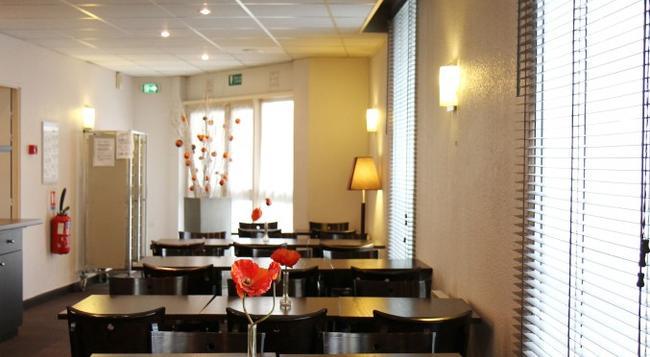 Comfort Hotel Davout Nation Paris 20 - Paris - Lobby