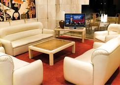 Embajador Hotel - Montevideo - Lounge
