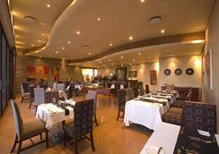 Maropeng Boutique Hotel - Magaliesburg - Restaurant