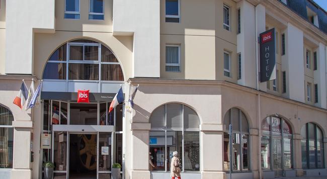ibis Poitiers Centre - Poitiers - Building