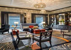 Copley Square Hotel - Boston - Lobby
