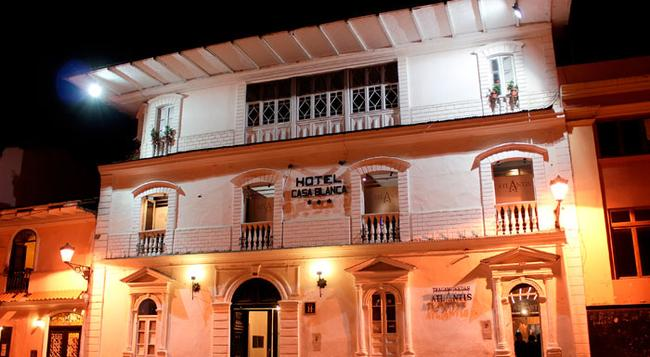 Hotel Casablanca - Cajamarca - Building