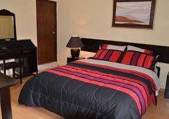 Hotel Casablanca - Cajamarca - Bedroom