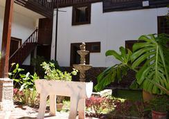 Hotel Casablanca - Cajamarca - Outdoor view