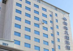 New Seaview International Hotel - Dalian - Building