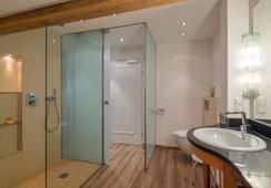 Hotel Rosenvilla - Salzburg - Bathroom