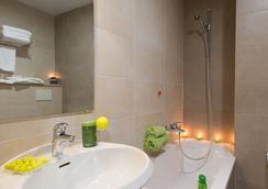 Hotel Ornato Gruppo Minihotel - Milan - Bathroom