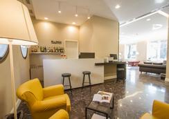 Hotel Tiziano Gruppo Minihotel - Milan - Bar