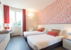 Hotel Tiziano Gruppo Minihotel - Milan - Bedroom