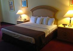 Railroad Pass Hotel & Casino - Henderson - Bedroom
