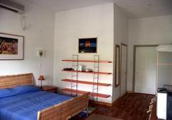 Waterfront Lodge - Nuku'alofa - Bedroom
