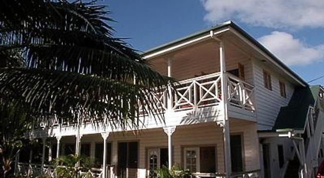 Waterfront Lodge - Nuku'alofa - Building