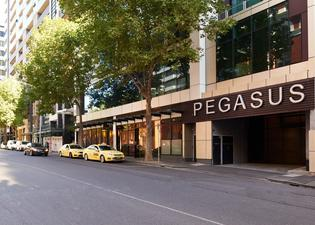 Pegasus Apartment Hotel