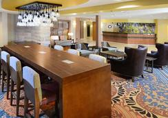 SpringHill Suites by Marriott Fort Worth University - Fort Worth - Restaurant
