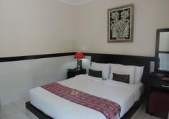 Andari Legian - Denpasar - Bedroom